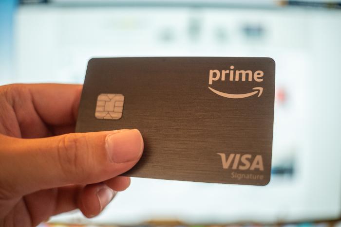 Amazon Visa Karte: Prämie auf 8 Euro erhöht! - Mobilebanking.de