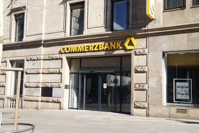 Commerzbank Filialen Köln